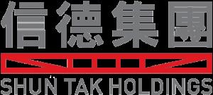 Les Maisons Nassim Developer Shun Tak Logo